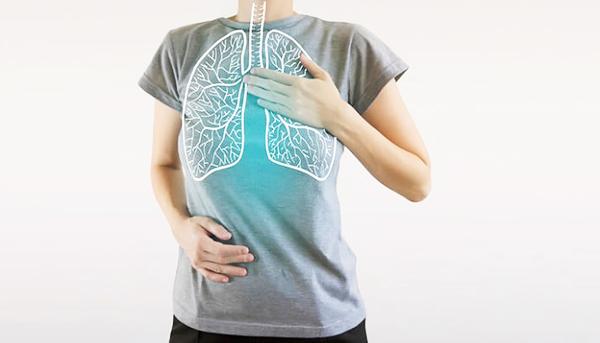 Оздоравливаем органы дыхания