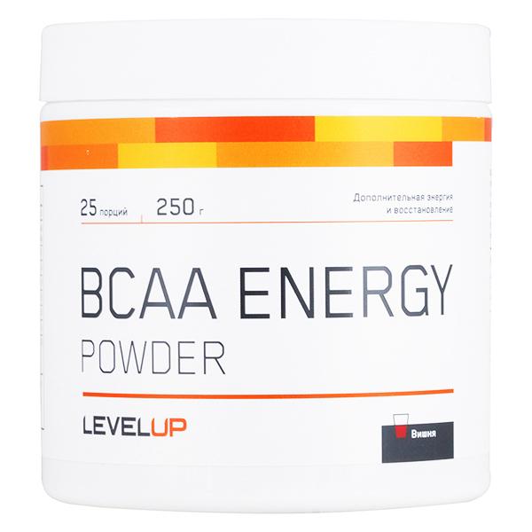 BCA A с кофеином