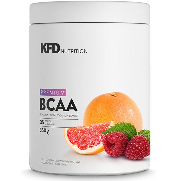 BCA A в порошке с различными вкусами