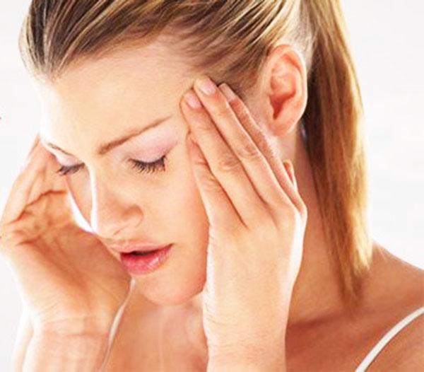 Нехватка железа приводит к проблемам со здоровьем