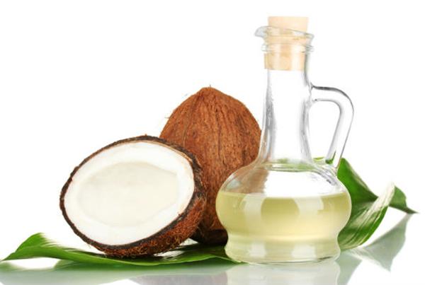 Каприловая кислота в составе кокосового масла