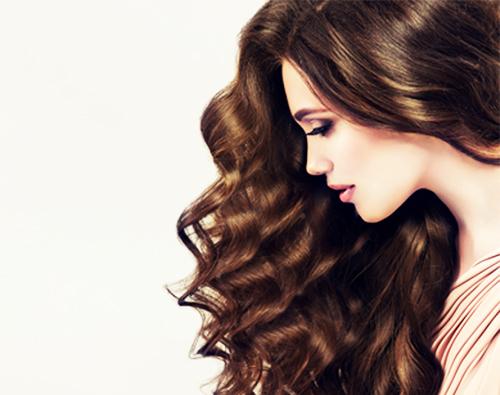 Красота и сияние волос благодаря уходу