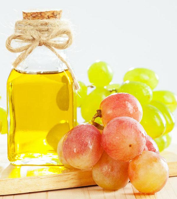 Масло из виноградной косточки для кожи