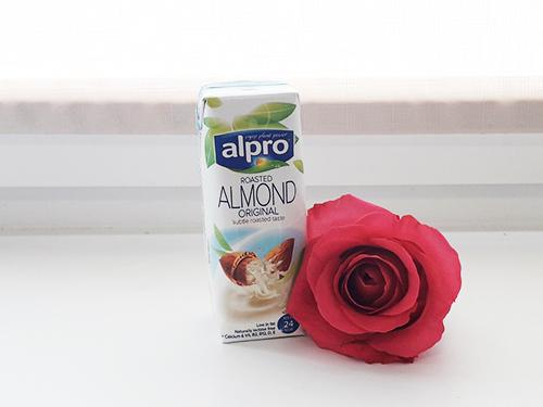 Миндальное молоко - отзывы