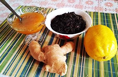 Имбирный чай: рецепты из имбиря, меда и лимона - 100-процентная поддержка организма