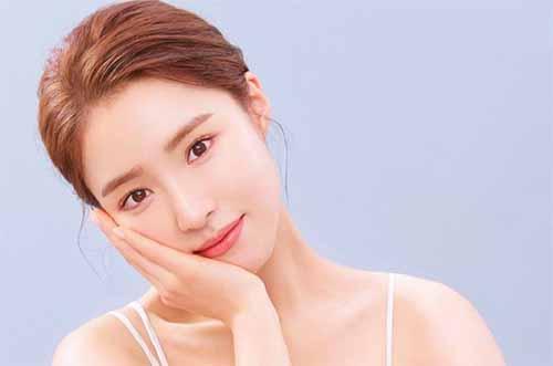 Корейская система - очищение, увлажнение и питание кожи