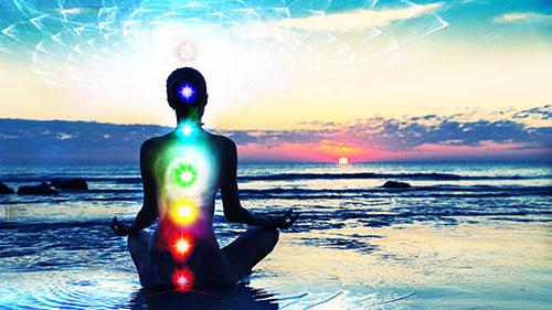 Йога и медитация для гармонизации чакр