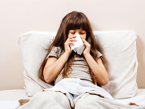 Лечение и профилактика заболеваний уха, горла и носа