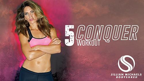Conquer (5 тренировка)