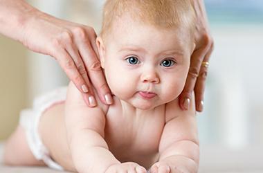 Массаж для новорожденных в домашних условиях: здоровье и развитие ребенка: 1 месяц, 2 месяца, 3 месяца
