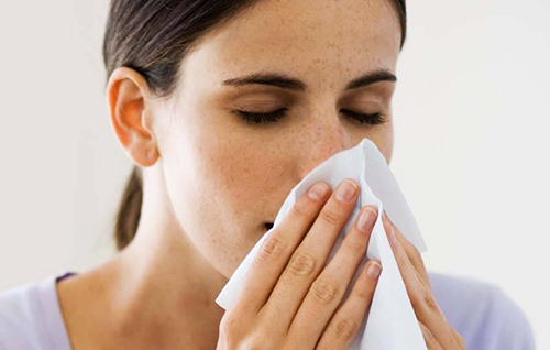 Ринитол поможет при остром, хроническом и аллергическом рините