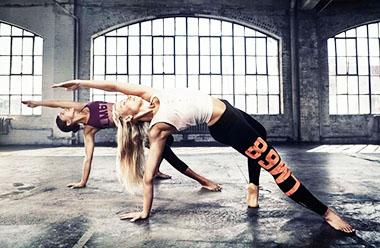 Тренировка Боди Баланс (BodyBalance Les Mills): пилатес, йога и тай-чи