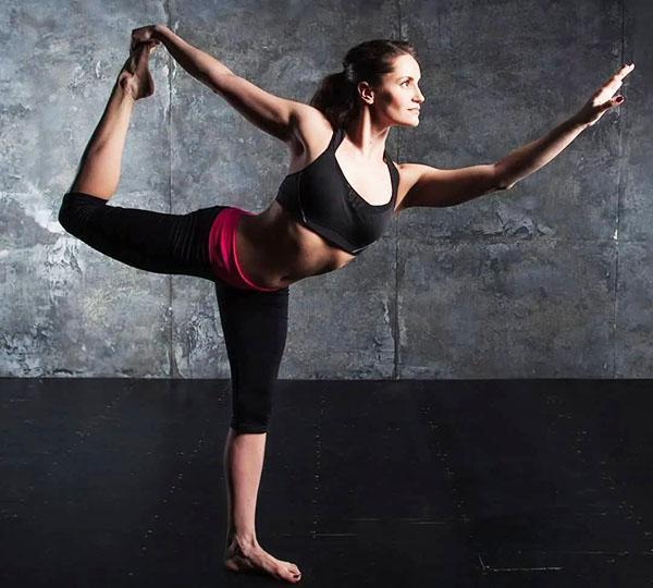 Стретчинг для здоровья и грациозности