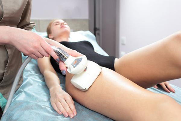 Вакуумно-роликовый массаж для подтяжки кожи
