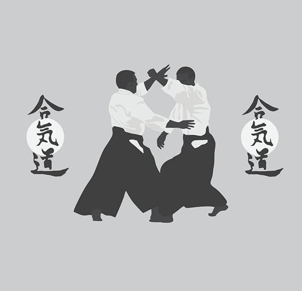Искусство айкидо